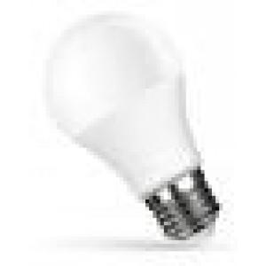 LED žárovka 10W SMD2835 920lm E27 CCD TEPLÁ